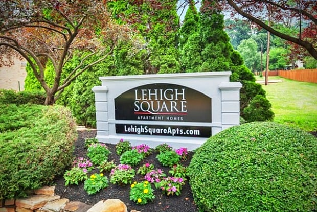 Lehigh Square - 2940 Fernor St, Allentown, PA 18103