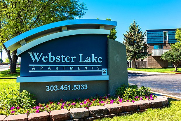 Webster Lake - 11701 N. Washington St, Northglenn, CO 80233