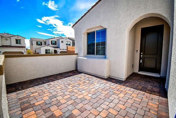 9625 Shadow Cliff Avenue - 9625 Shadow Cliff Avenue, Las Vegas, NV 89149