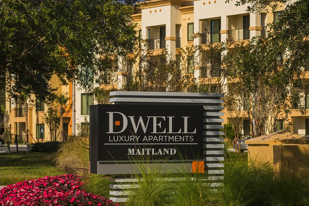 Dwell - 8700 Maitland Summit Blvd, Maitland, FL 32810