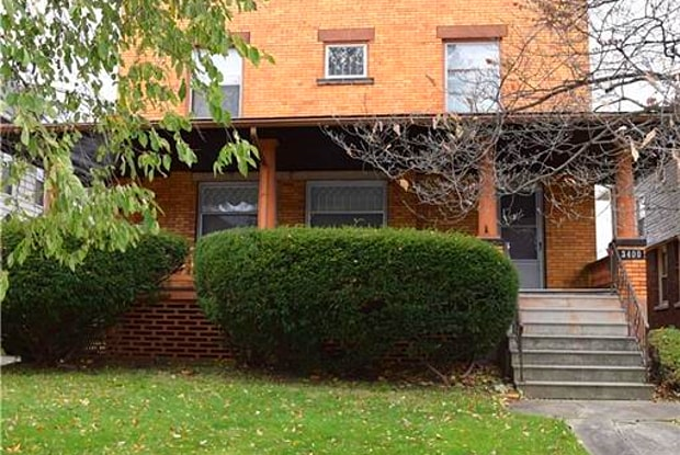 3400 Mapledale Ave - 3400 Mapledale Avenue, Cleveland, OH 44109
