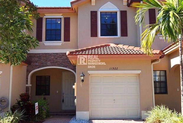 11922 Southwest 153rd Place - 11922 SW 153rd Place, The Hammocks, FL 33196