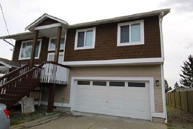 5825 Lowell Road - 5825 Lowell Road, Everett, WA 98203