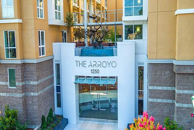 The Arroyo - 1250 Arroyo Way, Walnut Creek, CA 94596