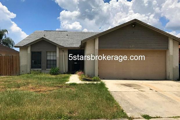 1318 Hatch Place - 1318 Hatch Place, Brandon, FL 33594