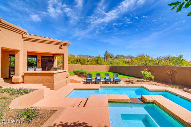 9325 E PARAISO Drive - 9325 East Paraiso Drive, Scottsdale, AZ 85255