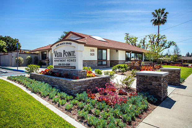 Vista Pointe - 1400 N Grand Ave, Covina, CA 91724