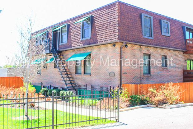 3816 Pennsylvania Avenue - 3816 Pennsylvania Avenue, Kansas City, MO 64111
