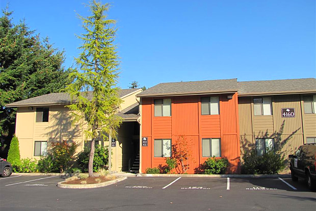 Cross Creek Apartments - 4160 124th Ave SE, Bellevue, WA 98006