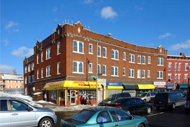 250 Albany Avenue - 250 Albany Avenue, Hartford, CT 06120