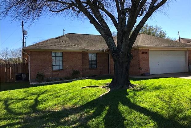 2105 Pebblebrook Lane - 2105 Pebblebrook Lane, Bryan, TX 77807