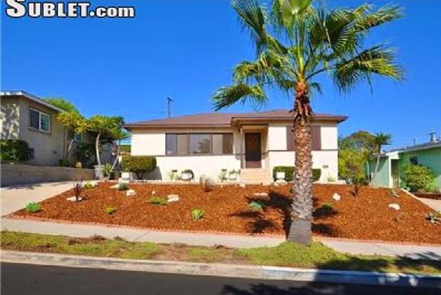 1316 S. Helberta - 1316 South Helberta Avenue, Redondo Beach, CA 90277