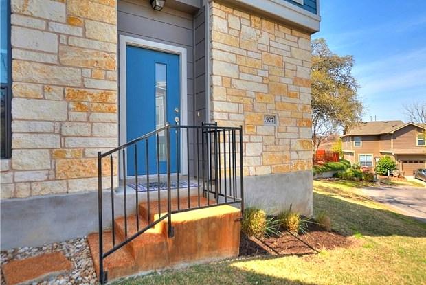 1907 Geniveive Lane - 1907 Geniveive Lane, Austin, TX 78741