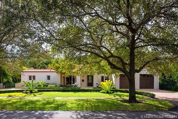 1020 Valencia Ave - 1020 Valencia Avenue, Coral Gables, FL 33134