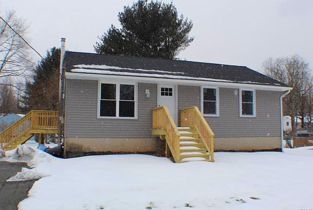 48 Riina Road - 48 Riina Rd, Wurtsboro, NY 12790