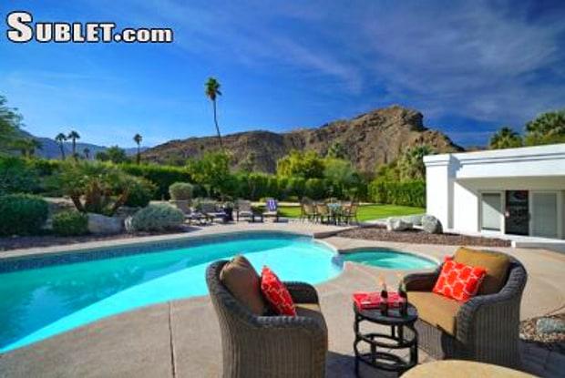 71339 Sahara Rd - 71339 Sahara Road, Rancho Mirage, CA 92270
