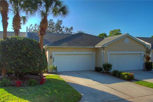 851 TARTAN DRIVE - 851 Tartan Drive, Sarasota County, FL 34293
