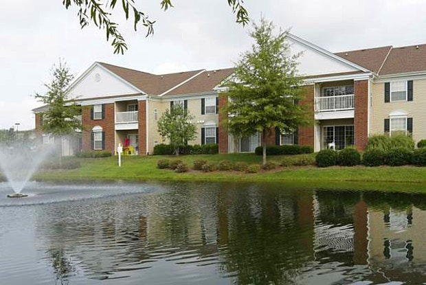 Westbury Farms Apartments - 2620 New Salem Hwy, Murfreesboro, TN 37128