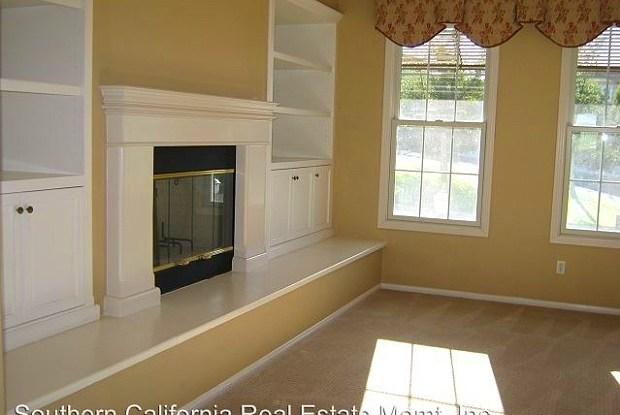 26842 PINE CLIFF PLACE - 26842 Pine Cliff Place, Stevenson Ranch, CA 91381