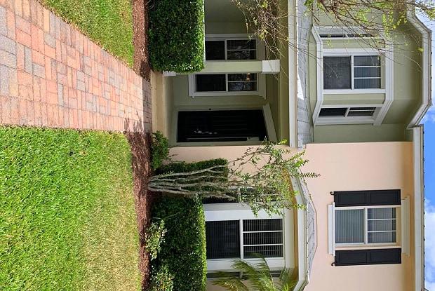 10494 SW Waterway Lane - 10494 Southwest Waterway Lane, Port St. Lucie, FL 34987