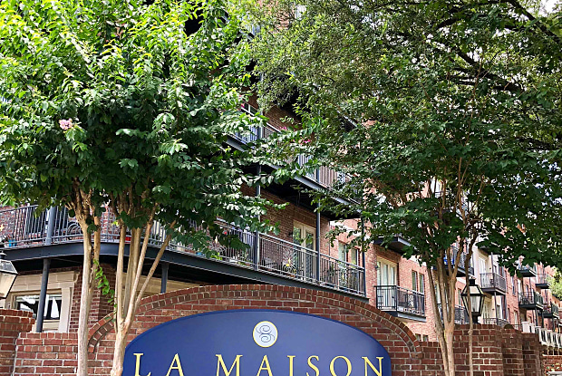 La Maison - 2727 Revere St, Houston, TX 77098