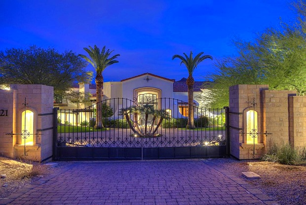 6821 N 46TH Street - 6821 North 46th Street, Paradise Valley, AZ 85253
