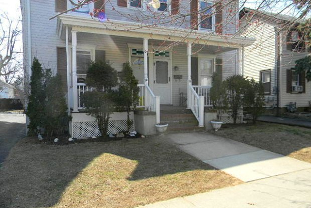 98 Wallace Street - 98 Wallace St, Red Bank, NJ 07701