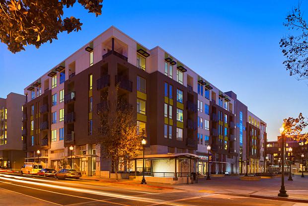 Loft House - 150 S Taaffe St, Sunnyvale, CA 94086