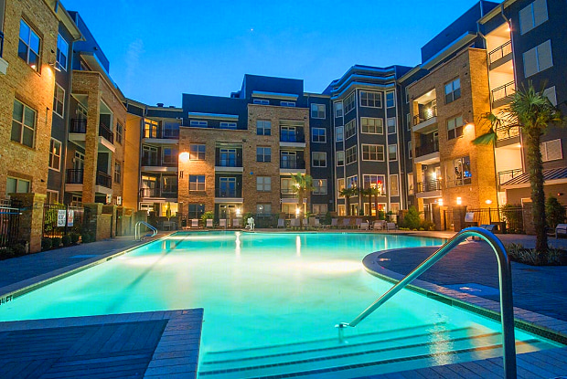 The Avenues Raleigh - 2601 Noblewood Circle, Raleigh, NC 27604