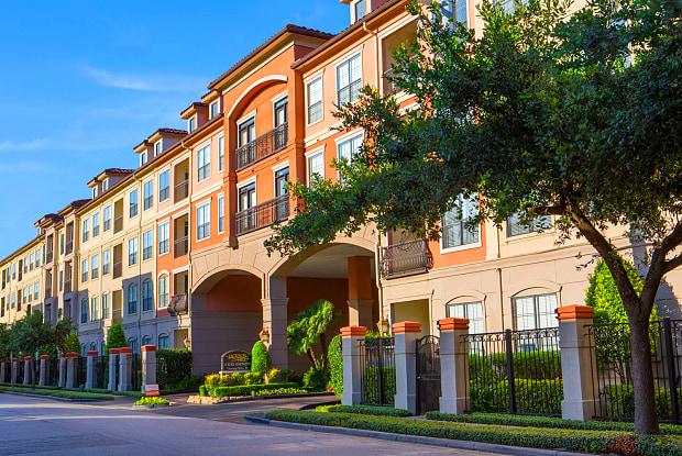 Jackson Hill - 320 Jackson Hill St, Houston, TX 77007