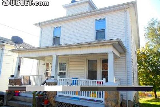 1501 7th St Se - 1501 7th Street Southeast, Roanoke, VA 24013