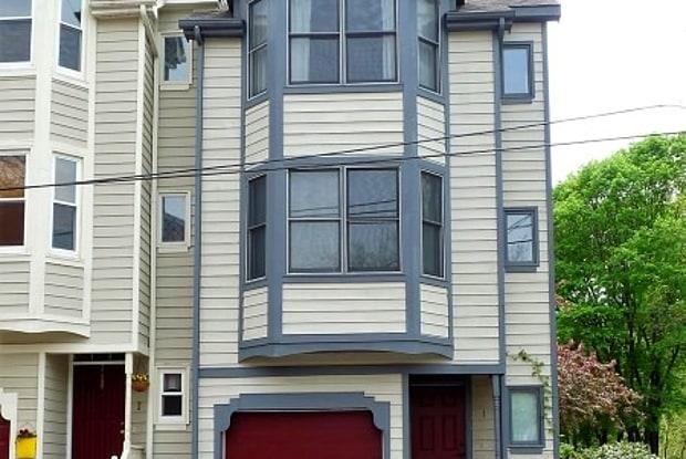 1 RARITAN POINTE - 1 Raritan Pointe, Lambertville, NJ 08530