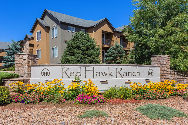 Red Hawk Ranch - 12150 Washington Center Pkwy, Thornton, CO 80241