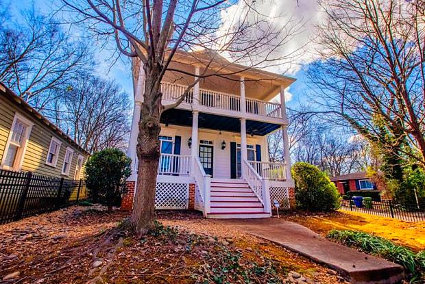 432 Richards Street - 432 Richards Street Northwest, Atlanta, GA 30318