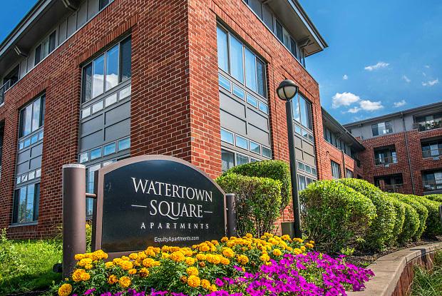 Watertown Square - 20 Watertown St, Watertown Town, MA 02472
