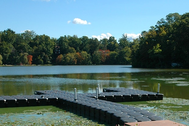The Landing on Mohegan Lake - 209 New Chalet Dr, Lake Mohegan, NY 10547