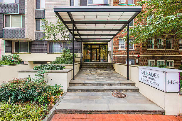 The Palisades - 1464 Rhode Island Ave NW, Washington, DC 20005