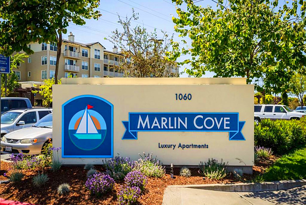 Marlin Cove Apartments - 1000 Foster City Blvd, Foster City, CA 94404