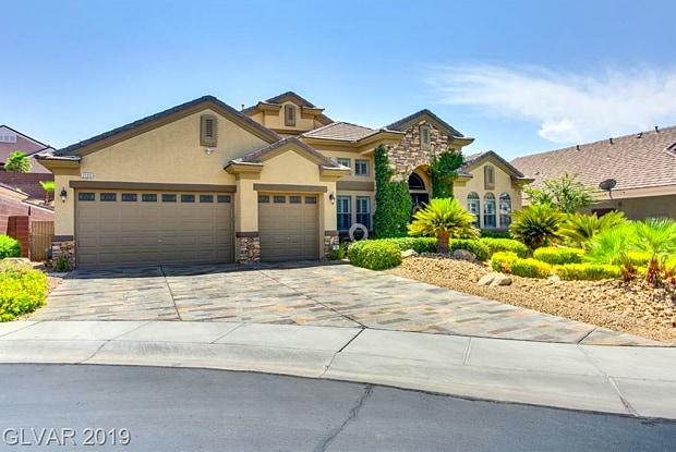 2135 MONTANA PINE Drive - 2135 Montana Pine Drive, Henderson, NV 89052