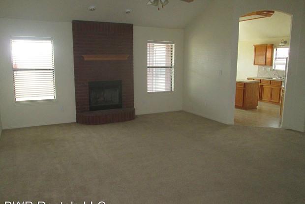 4204 FLAMINGO - 4204 Flamingo Drive, Killeen, TX 76549