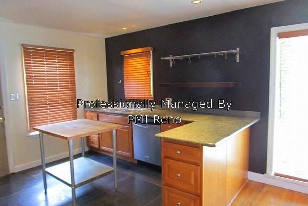 343 Mount Rose St - 343 Mount Rose Street, Reno, NV 89509
