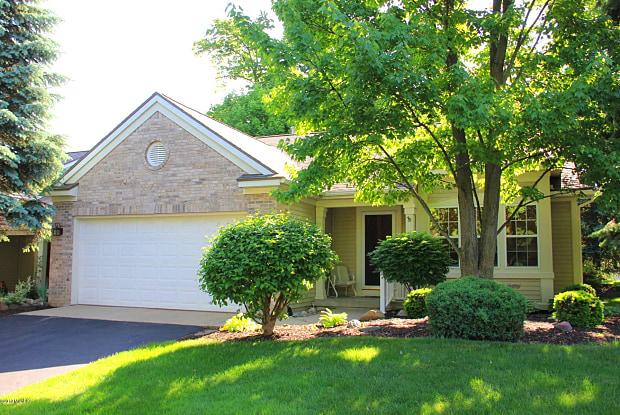 3877 Old Elm Drive 113 - 3877 Old Elm Drive Southeast, Kentwood, MI 49512