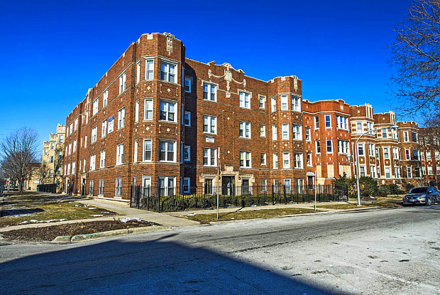 8056 S Drexel Ave - 8056 S Drexel Ave, Chicago, IL 60619