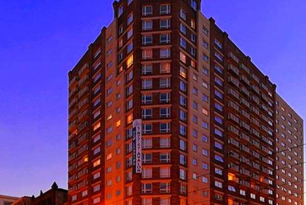 8 North Howard Street - 8 North Howard Street, Baltimore, MD 21201