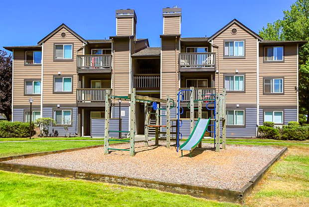 Plum Tree Park - 200 SW 5th Pl, Renton, WA 98057