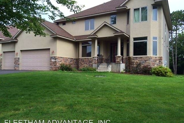 1289 129th Lane NW - 1289 129th Lane Northwest, Coon Rapids, MN 55448
