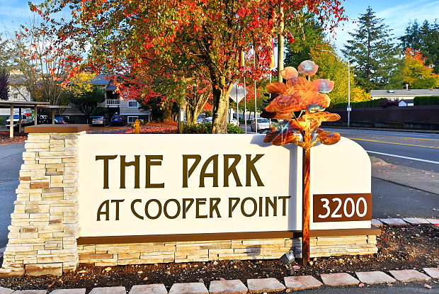 The Park at Cooper Point - 3200 Capital Mall Dr SW, Olympia, WA 98502