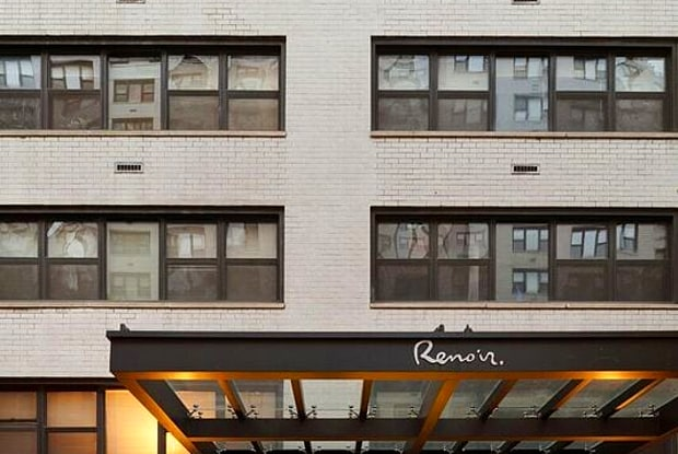 Renoir House - 225 E 63rd St, New York, NY 10065
