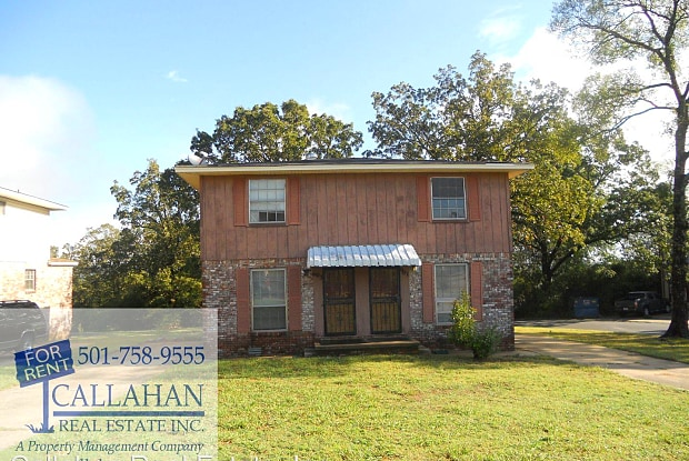 903 West Scenic - 903 West Scenic Drive, North Little Rock, AR 72118