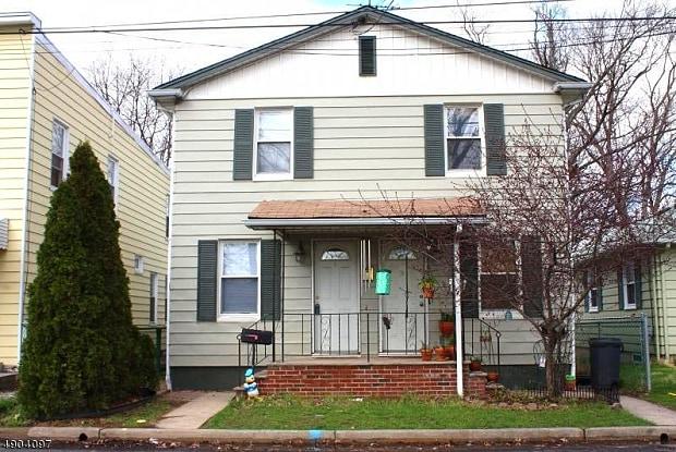 314 NORTH ST - 314 North Street, Manville, NJ 08835